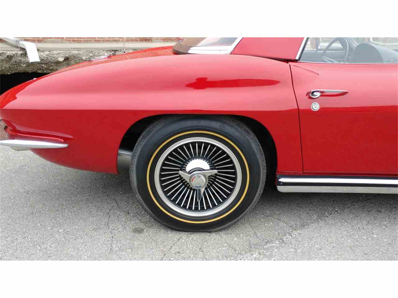 Large Picture of Classic 1965 Corvette located in Missouri - MO2I