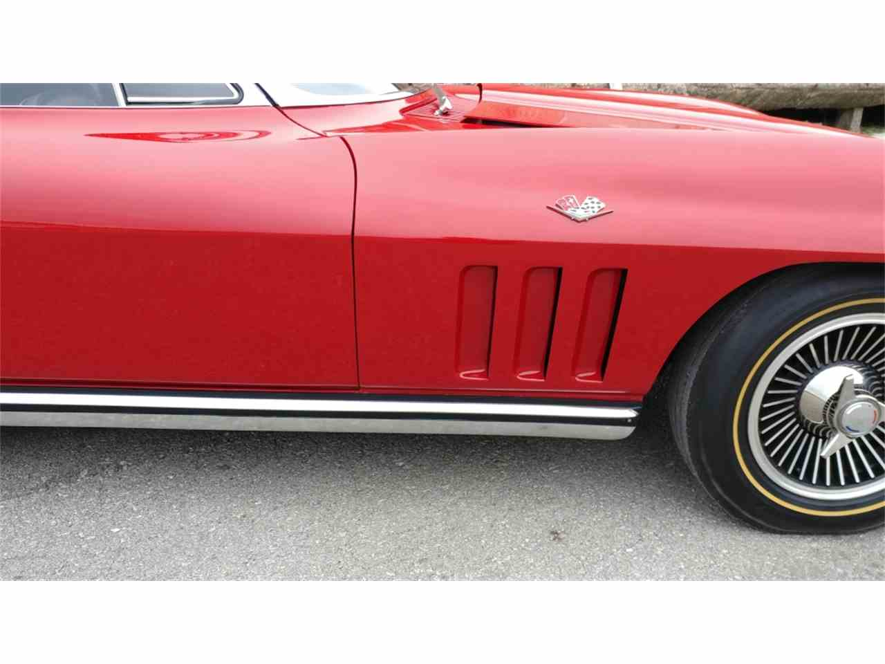 Large Picture of Classic 1965 Chevrolet Corvette Offered by Vintage Vettes, LLC - MO2I