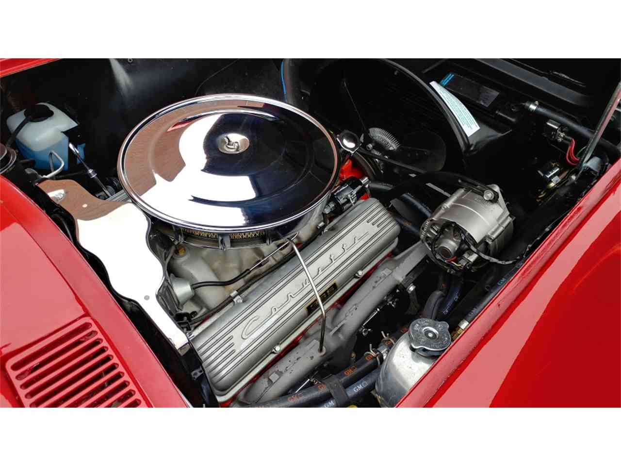 Large Picture of Classic 1965 Corvette - $69,995.00 Offered by Vintage Vettes, LLC - MO2I