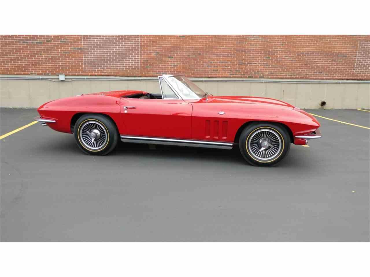 Large Picture of '65 Corvette - $69,995.00 - MO2I