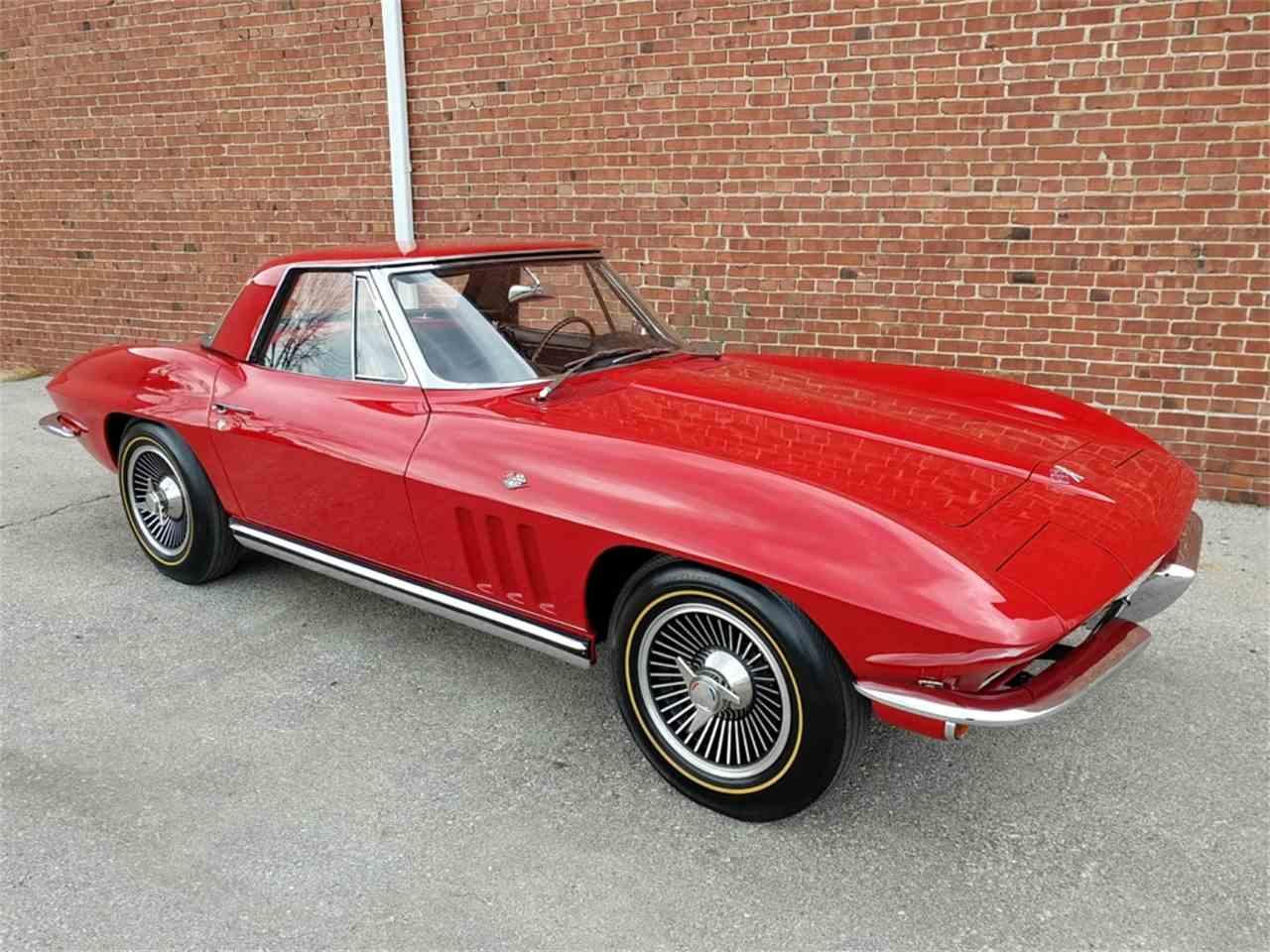 Large Picture of '65 Corvette located in Missouri - MO2I
