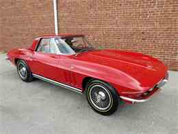 Picture of 1965 Corvette Offered by Vintage Vettes, LLC - MO2I
