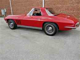 Picture of Classic 1965 Corvette - $69,995.00 Offered by Vintage Vettes, LLC - MO2I