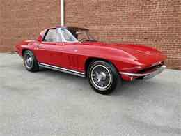 Picture of Classic '65 Corvette located in N. Kansas City Missouri - $69,995.00 - MO2I