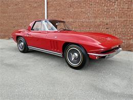 Picture of '65 Corvette - MO2I