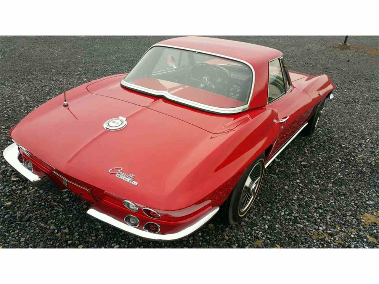 Large Picture of Classic '65 Corvette located in N. Kansas City Missouri Offered by Vintage Vettes, LLC - MO2I