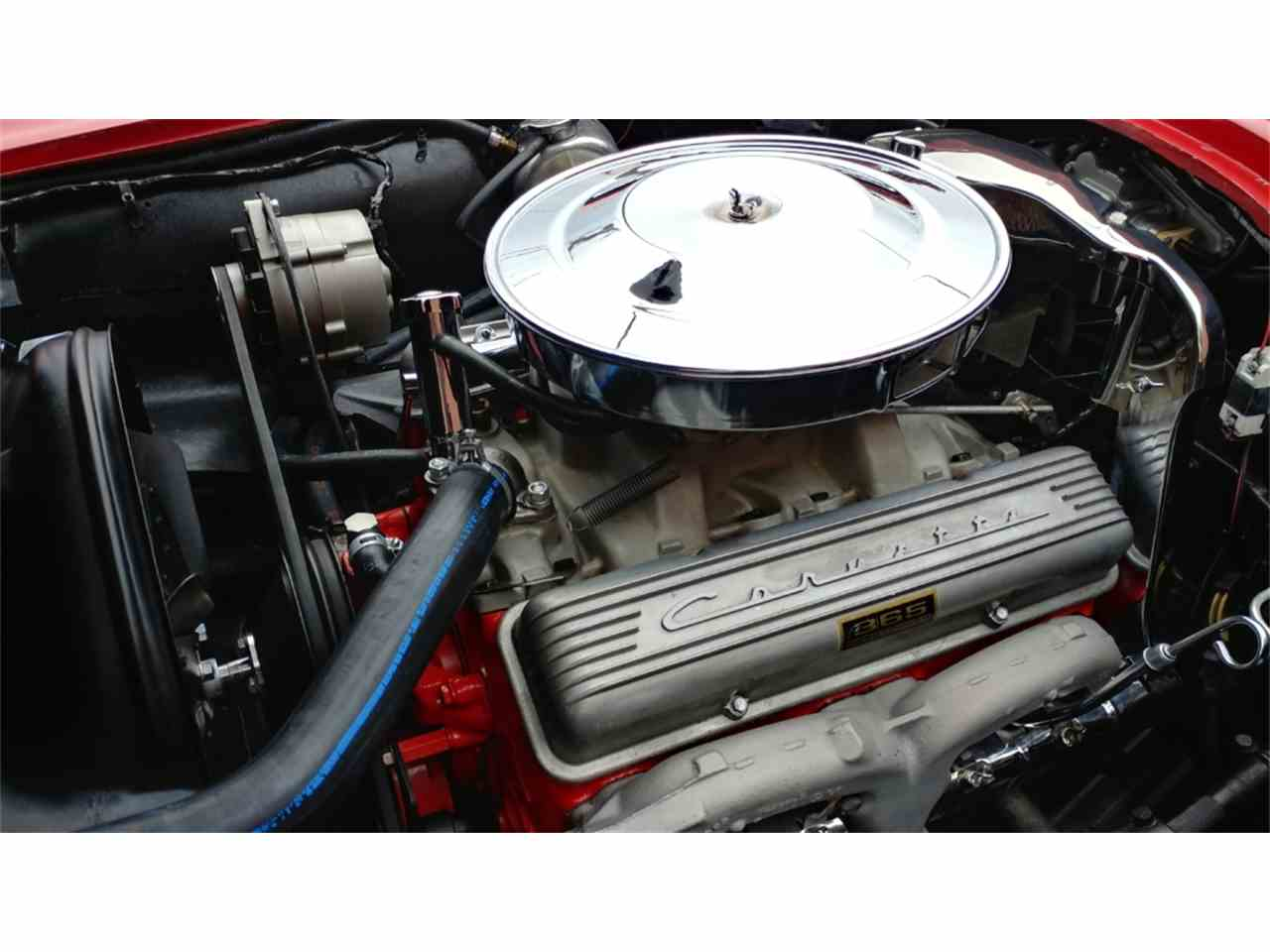 Large Picture of Classic '65 Chevrolet Corvette Offered by Vintage Vettes, LLC - MO2I