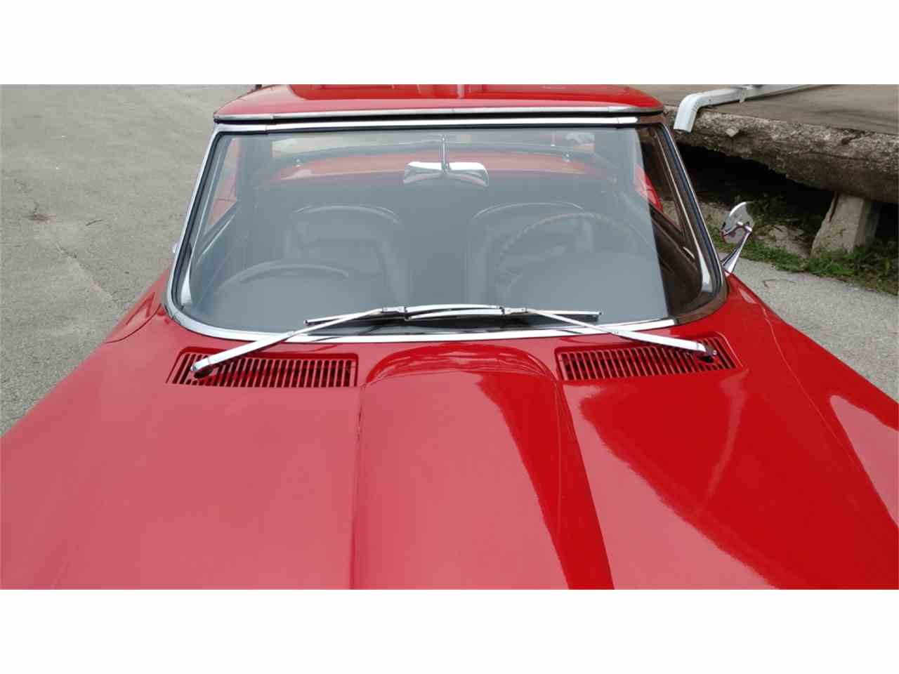 Large Picture of '65 Chevrolet Corvette - MO2I