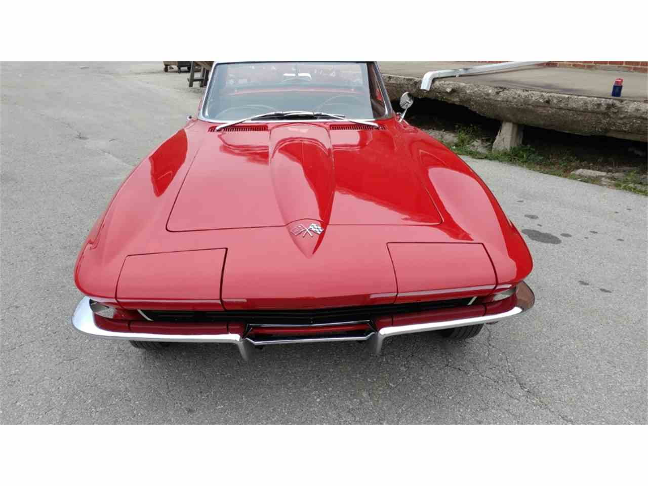 Large Picture of Classic 1965 Corvette located in Missouri - $69,995.00 - MO2I
