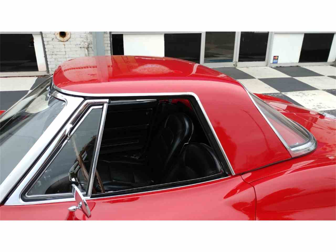 Large Picture of '65 Chevrolet Corvette located in N. Kansas City Missouri - $69,995.00 - MO2I