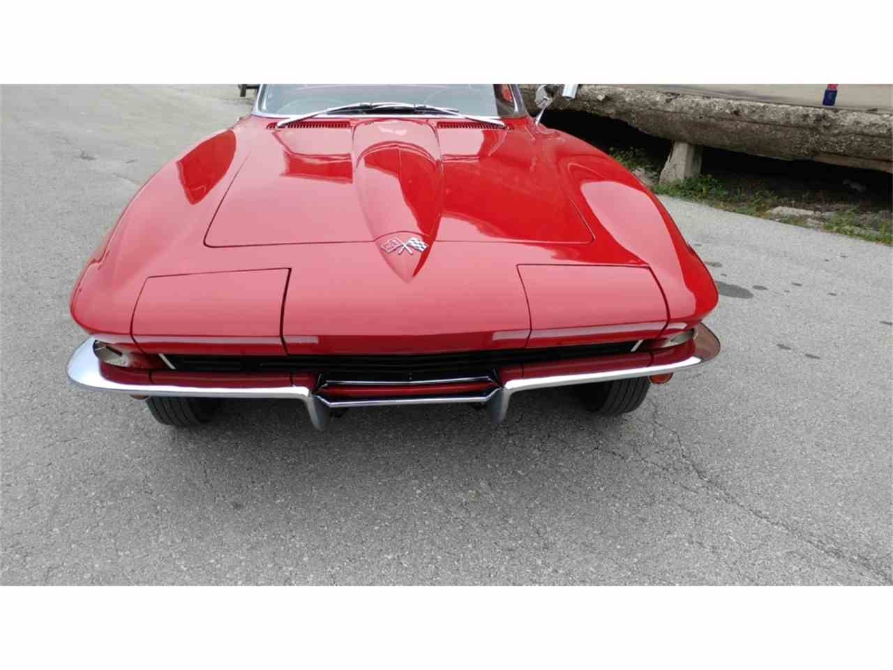 Large Picture of Classic 1965 Corvette located in Missouri Offered by Vintage Vettes, LLC - MO2I
