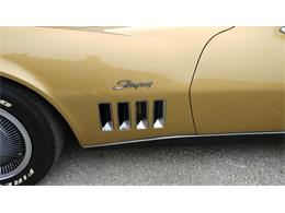 Picture of Classic '69 Corvette - $25,995.00 - MO2J