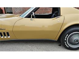 Picture of Classic '69 Corvette located in Missouri Offered by Vintage Vettes, LLC - MO2J