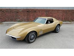 Picture of '69 Chevrolet Corvette - $25,995.00 Offered by Vintage Vettes, LLC - MO2J