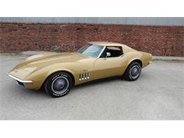 Picture of 1969 Corvette - $25,995.00 Offered by Vintage Vettes, LLC - MO2J