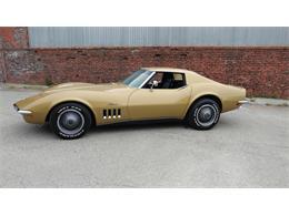 Picture of '69 Chevrolet Corvette located in N. Kansas City Missouri - MO2J
