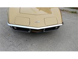 Picture of Classic 1969 Chevrolet Corvette - $25,995.00 - MO2J