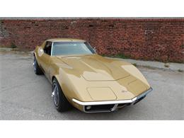 Picture of 1969 Chevrolet Corvette located in Missouri Offered by Vintage Vettes, LLC - MO2J