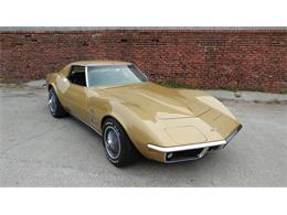 Picture of 1969 Corvette located in N. Kansas City Missouri Offered by Vintage Vettes, LLC - MO2J
