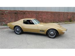 Picture of Classic 1969 Chevrolet Corvette - $25,995.00 Offered by Vintage Vettes, LLC - MO2J