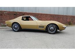 Picture of 1969 Corvette located in Missouri - $25,995.00 - MO2J