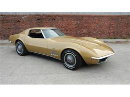 Picture of Classic 1969 Chevrolet Corvette located in N. Kansas City Missouri - MO2J