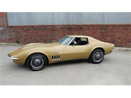 Picture of Classic '69 Corvette Offered by Vintage Vettes, LLC - MO2J