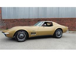 Picture of Classic 1969 Corvette - $25,995.00 - MO2J