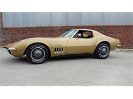 Picture of 1969 Chevrolet Corvette Offered by Vintage Vettes, LLC - MO2J