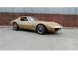 Picture of '69 Chevrolet Corvette - MO2J