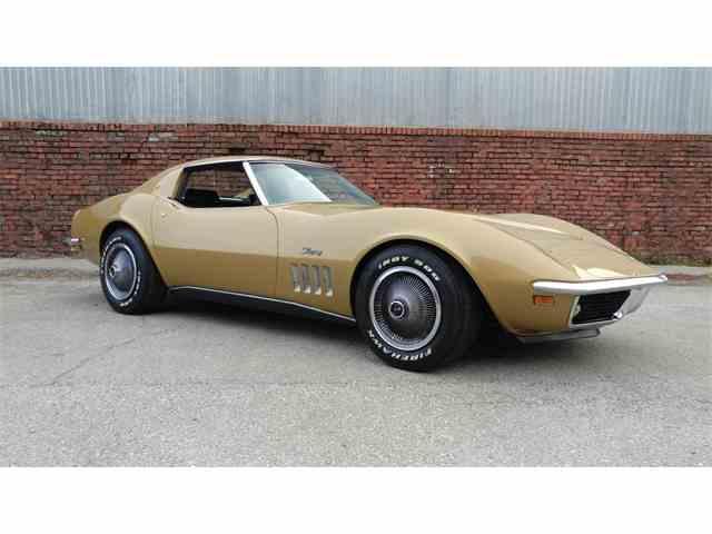 Picture of '69 Corvette - MO2J