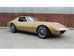 Picture of 1969 Chevrolet Corvette located in Missouri - MO2J
