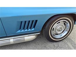 Picture of Classic 1967 Corvette located in N. Kansas City Missouri - $69,500.00 - MO2L