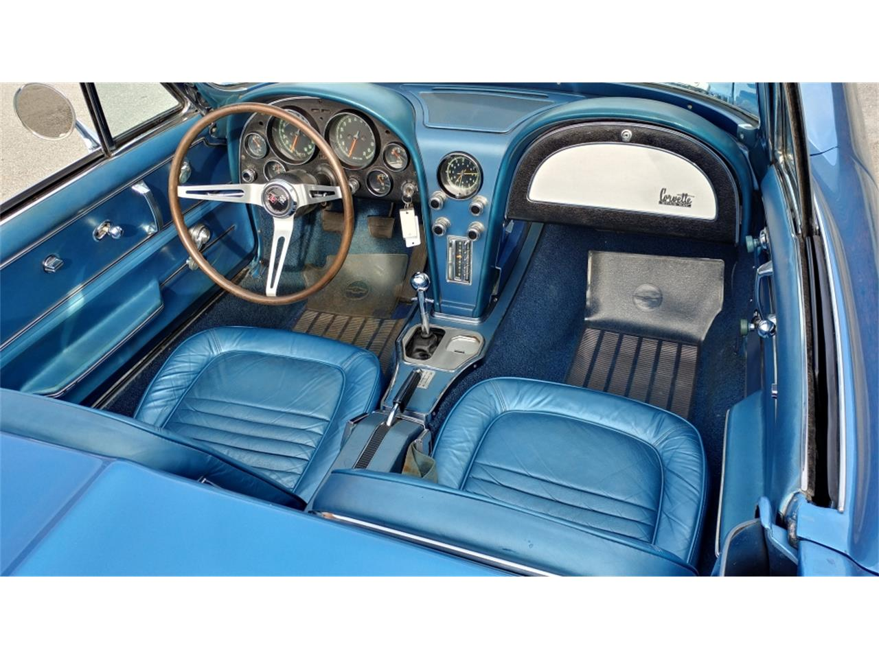 Large Picture of 1967 Chevrolet Corvette located in Missouri Offered by Vintage Vettes, LLC - MO2L