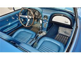 Picture of Classic '67 Chevrolet Corvette located in Missouri - $69,500.00 - MO2L