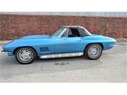 Picture of '67 Corvette located in Missouri - $69,500.00 - MO2L