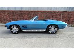 Picture of '67 Corvette - $69,500.00 - MO2L