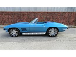 Picture of 1967 Corvette located in N. Kansas City Missouri - MO2L