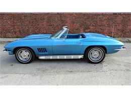 Picture of Classic '67 Corvette Offered by Vintage Vettes, LLC - MO2L