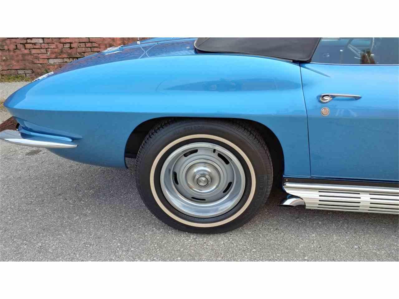 Large Picture of '67 Corvette - MO2L
