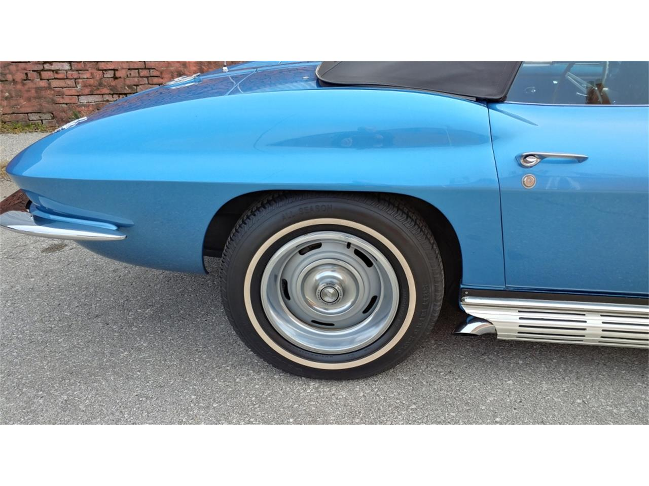 Large Picture of Classic 1967 Chevrolet Corvette Offered by Vintage Vettes, LLC - MO2L