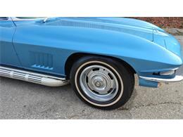 Picture of Classic 1967 Corvette located in N. Kansas City Missouri - MO2L