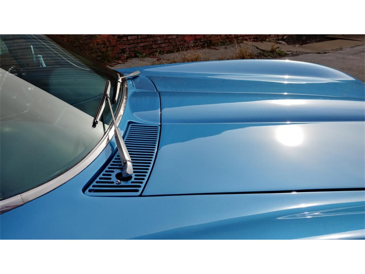 Large Picture of Classic 1967 Chevrolet Corvette - $69,500.00 Offered by Vintage Vettes, LLC - MO2L