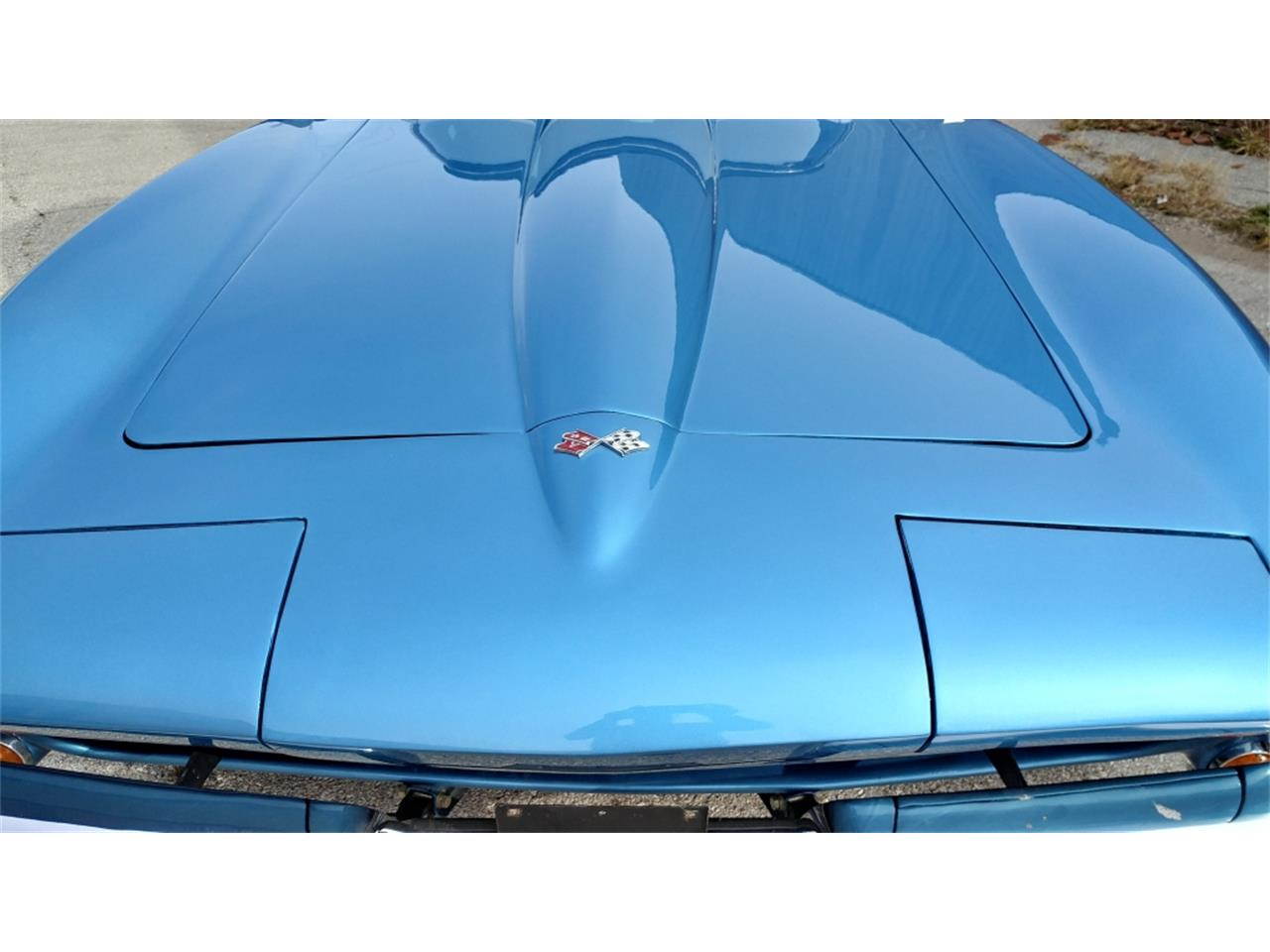 Large Picture of Classic 1967 Chevrolet Corvette located in N. Kansas City Missouri - MO2L