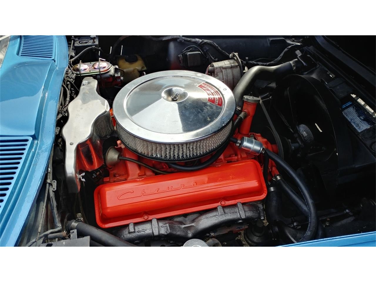 Large Picture of Classic '67 Corvette Offered by Vintage Vettes, LLC - MO2L