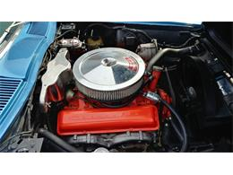 Picture of Classic 1967 Corvette Offered by Vintage Vettes, LLC - MO2L