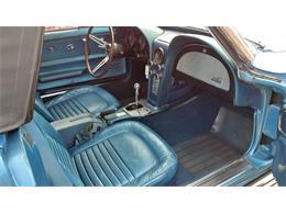 Picture of 1967 Chevrolet Corvette located in Missouri - $69,500.00 - MO2L