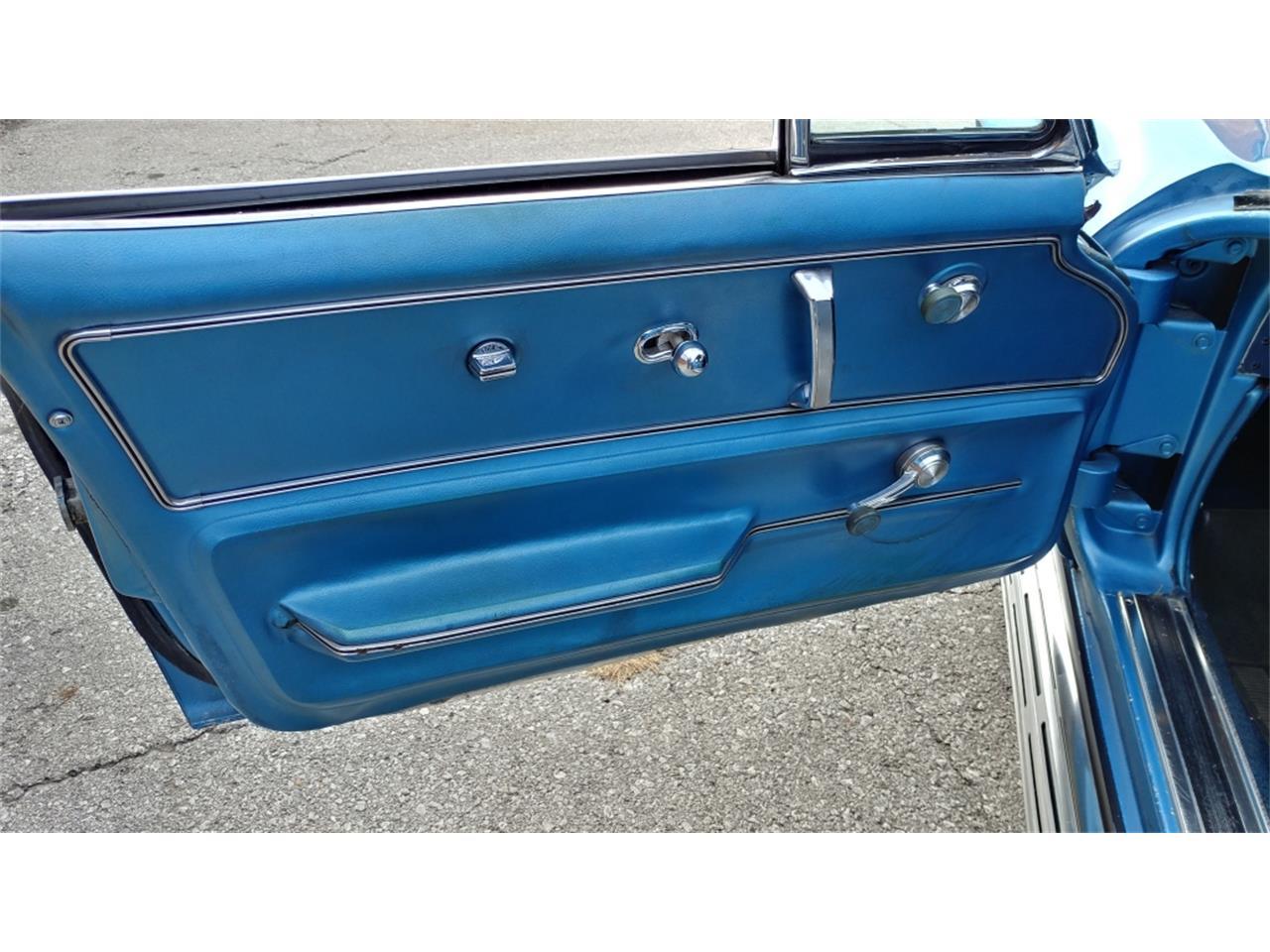 Large Picture of '67 Chevrolet Corvette - $69,500.00 - MO2L
