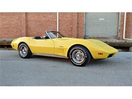 Picture of '74 Corvette - MO2N