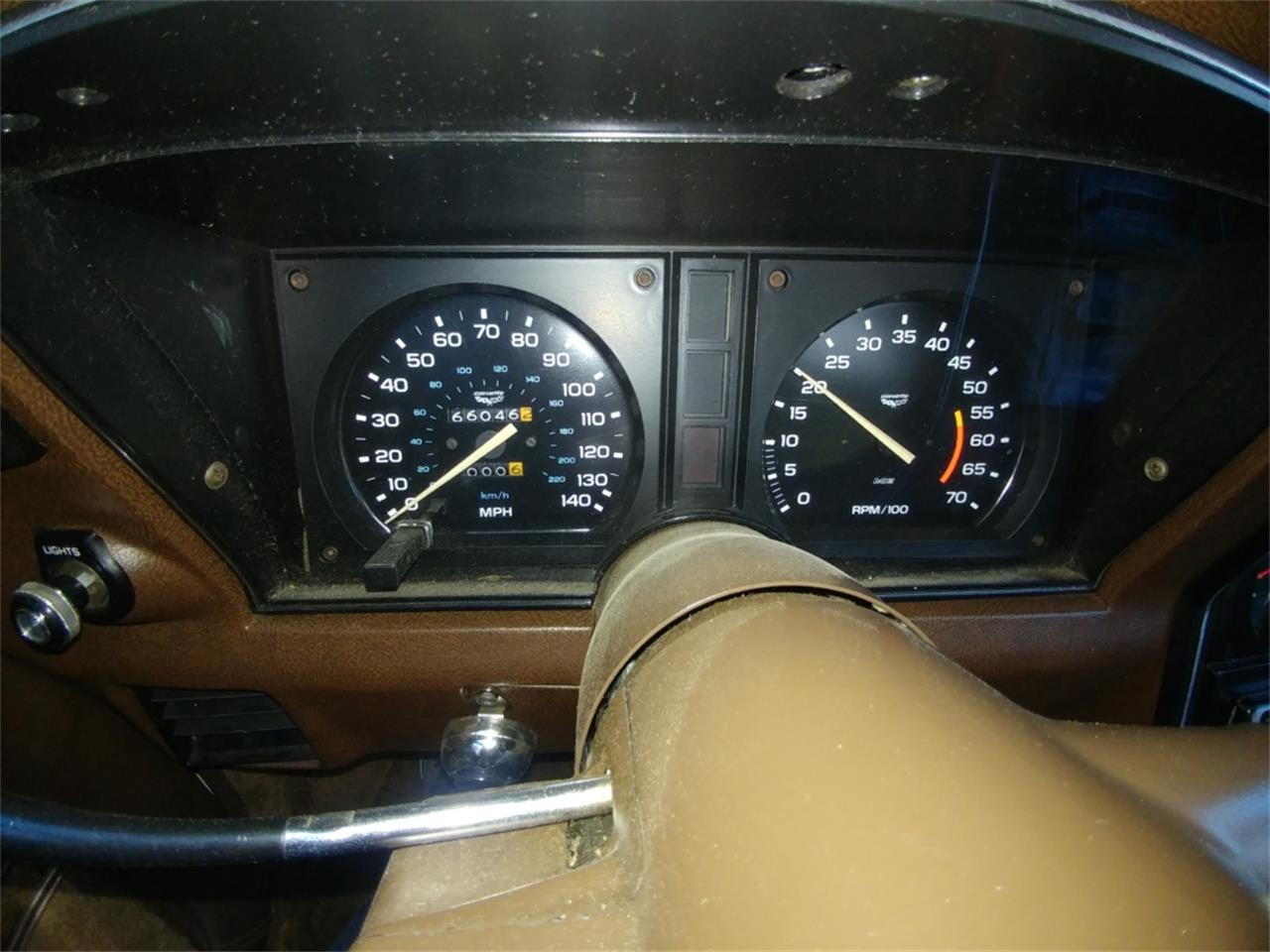 Large Picture of '78 Corvette located in Missouri - $15,995.00 - MO2O